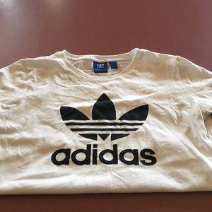 Women's Adidas T-Shirt